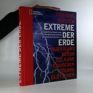náhled knihy - Extreme der Erde