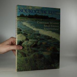 náhled knihy - Nõukogude Eesti
