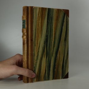 náhled knihy - Městečko na dlani