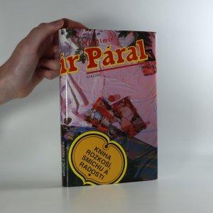 náhled knihy - Kniha rozkoší, smíchu a radosti