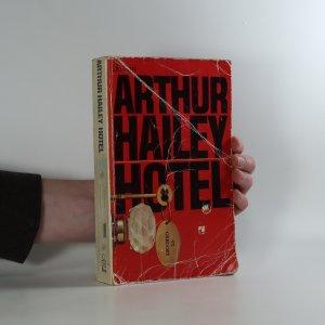náhled knihy - Hotel (anglicky)