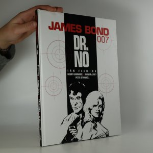 náhled knihy - James Bond 007. Dr. No