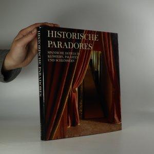 náhled knihy - Historische Paradores. Spanische Hotels in Klöstern, Palästen und Schlössern