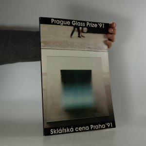 náhled knihy - Sklářská cena Praha '91