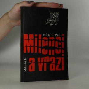 náhled knihy - Milenci a vrazi