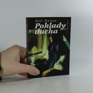 náhled knihy - Verše bláznivého mnícha. Poklady ducha