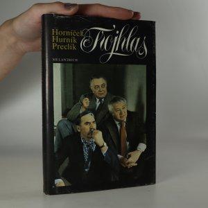 náhled knihy - Trojhlas