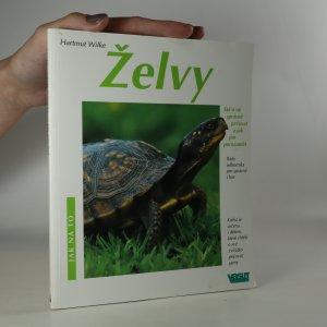 náhled knihy - Želvy