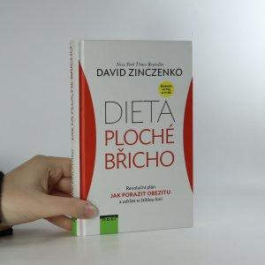 náhled knihy - Dieta. Ploché břicho
