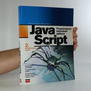 náhled knihy - JavaScript. Programujeme internetové aplikace