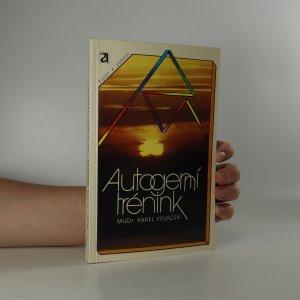 náhled knihy - Autogenní trénink