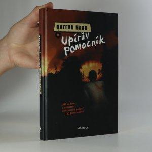 náhled knihy - Upírův pomocník