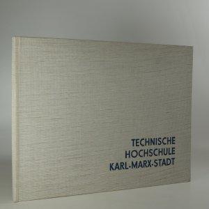 náhled knihy - Technische Hochschule Karl-Marx-Stadt