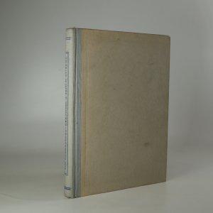 náhled knihy - Krkonoše a jejich zvířena