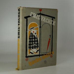náhled knihy - Trochu slunce