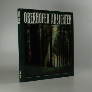 náhled knihy - Oberhofer ansichten