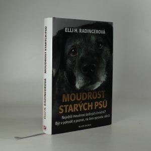 náhled knihy - Moudrost starých psů