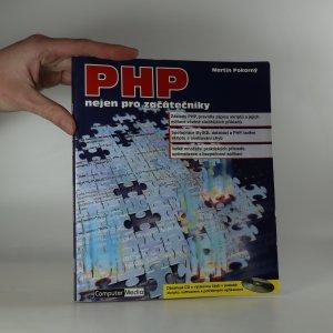 náhled knihy - PHP nejen pro začátečníky