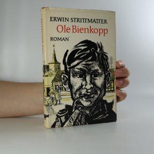 náhled knihy - Ole Bienkopp. Roman