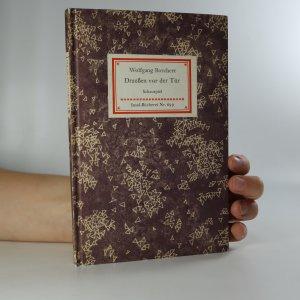 náhled knihy - Draussen vor der Tür