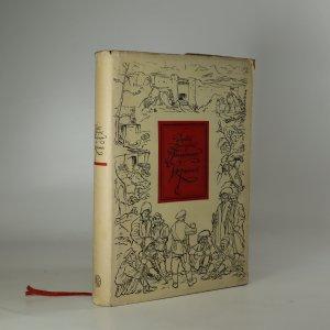 náhled knihy - Vzpoura