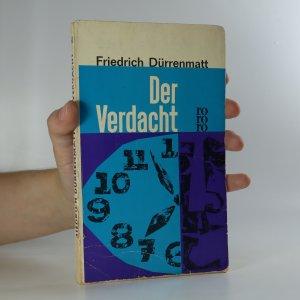 náhled knihy - Der Verdacht