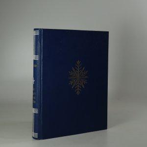 náhled knihy - Tři cykly básní a sníh