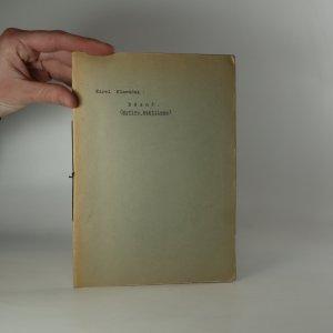 náhled knihy - Mstivá kntilena