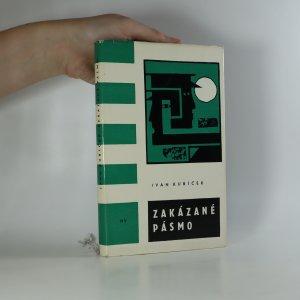 náhled knihy - Zakázané pásmo