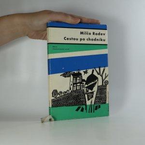 náhled knihy - Cestou po chodníku