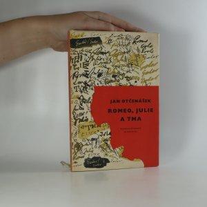 náhled knihy - Romeo, Julie a tma