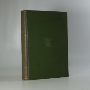náhled knihy - Jarní záhony