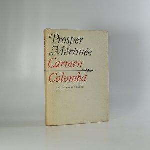 náhled knihy - Carmen. Colomba