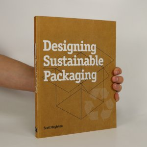 náhled knihy - Designing Sustainable Packaging