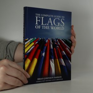 náhled knihy - The Complete Guide to Flags of the World