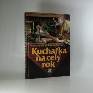 náhled knihy - Kuchařka na celý rok