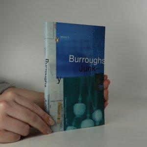 náhled knihy - Junky