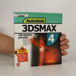 náhled knihy - 3DS MAX 4. Uživatelská příručka (chybí CD)