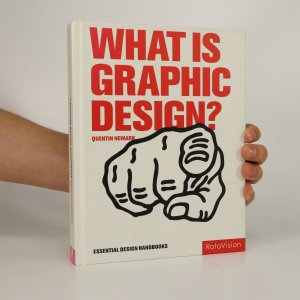 náhled knihy - What is graphic design?