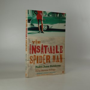 náhled knihy - The Insatiable Spider Man