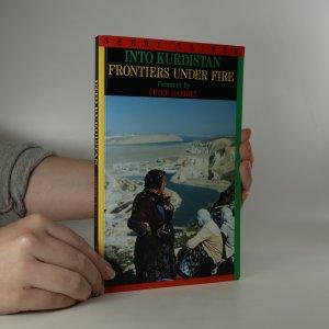 náhled knihy - Into Kurdistan