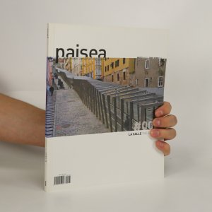 náhled knihy - Paisea. Landscape Architecture Review. 2008/004
