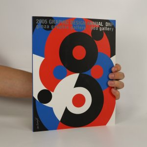 náhled knihy - 2005 Graphic Design Annual DNP