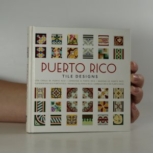 náhled knihy - Puerto Rico Tile Designs