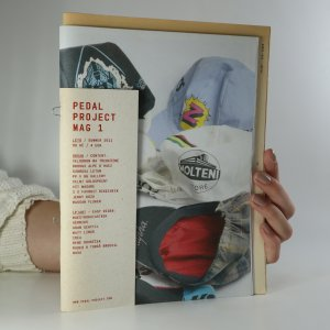 náhled knihy - Pedal project Mag 1