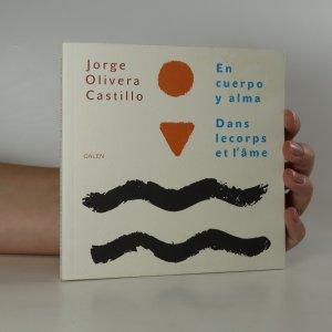 náhled knihy - En cuerpo y alma. Dans lecorps et l'âme
