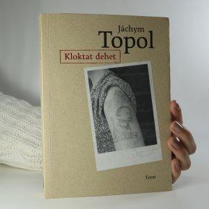 náhled knihy - Kloktat dehet