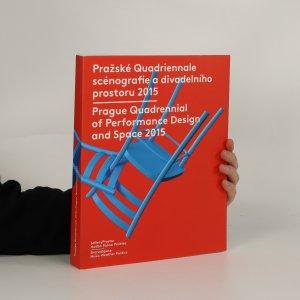 náhled knihy - Pražské Quadriennale scénografie a divadelního prostoru 2015