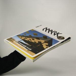 antikvární kniha Mark. Another architecture (č. 21, srpen - září 2009) (bez tiráže), 2009