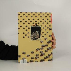 antikvární kniha Magda, 2009